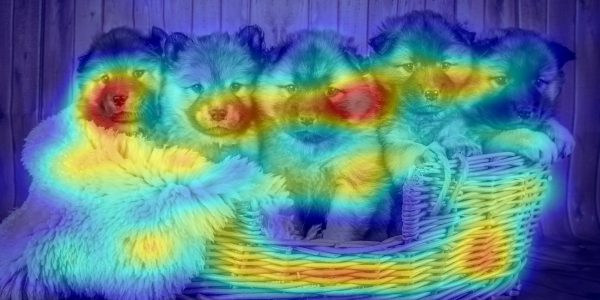 Hippoc Lasting Recall heat map